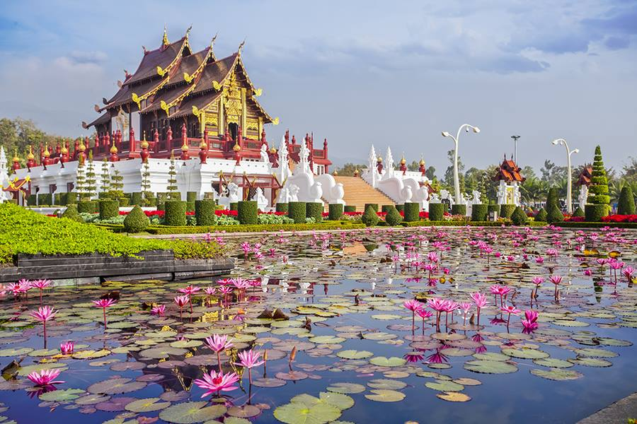 Tuần lễ ẩm thực Thái Lan tại Khách sạn Hà Nội Daewoo - 04