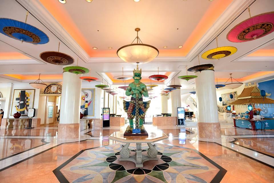 Tuần lễ ẩm thực Thái Lan tại Khách sạn Hà Nội Daewoo - 02