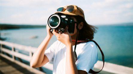 Làm thế nào để tìm ra đam mê của chính mình?