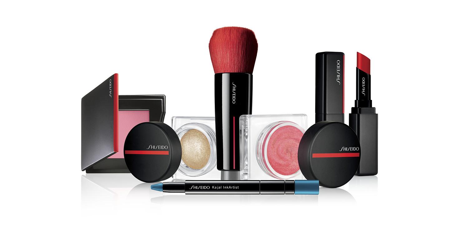 Shiseido ra mắt BST mới trên Lazada - Lời hiệu triệu các tín đồ làm đẹp