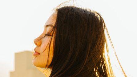 Chỉ mất vài phút mỗi ngày để giải tỏa căng thẳng, lấy lại sức khỏe