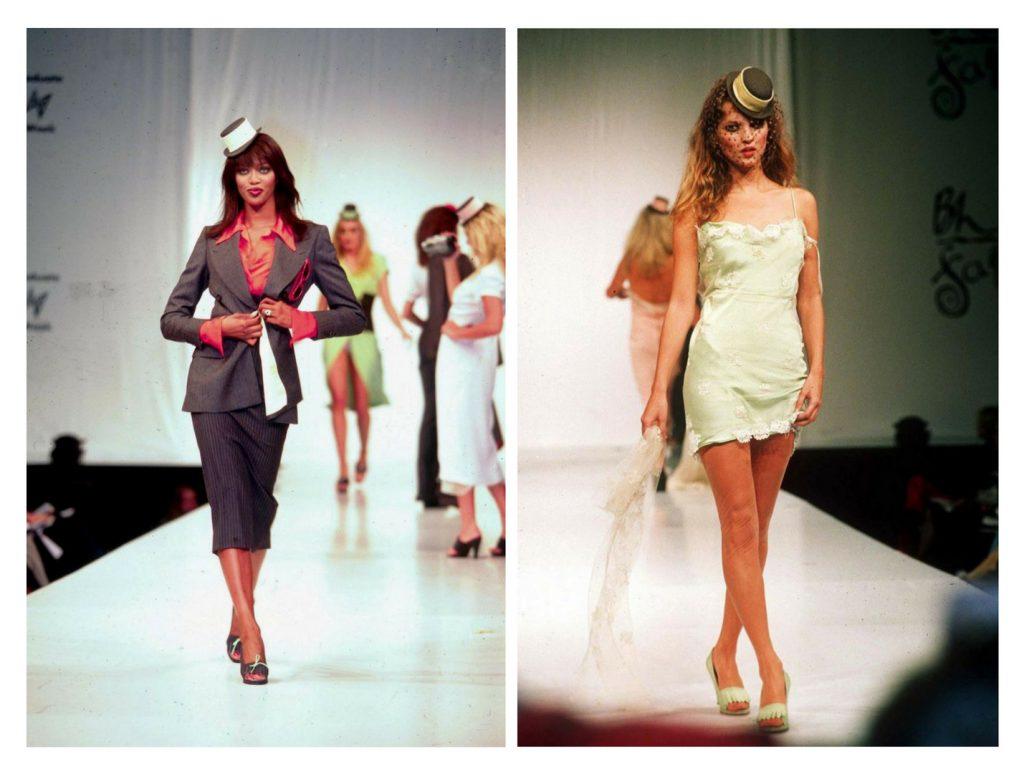 nữ hoàng ngành thời trang bền vững Stella McCartney 24