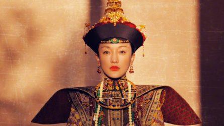 Khi sao Hoa ngữ tái hiện giai nhân xưa - Vẻ đẹp mười phân vẹn mười (Phần 1)