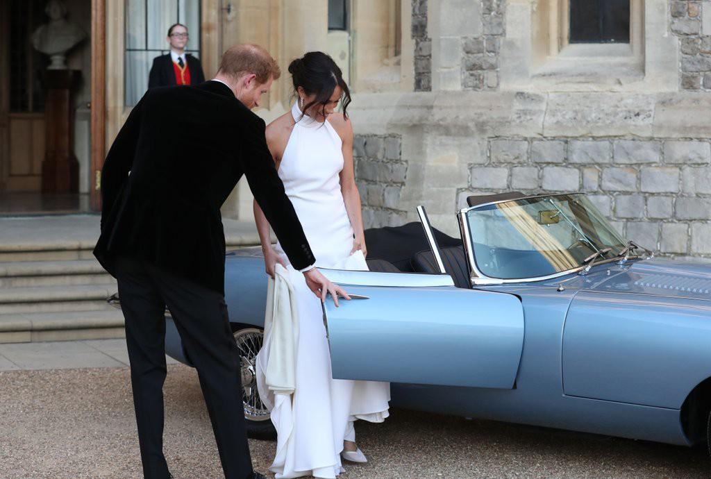NTK Stella McCartney váy cưới của Meghan Markle_Elle_Vietnam7