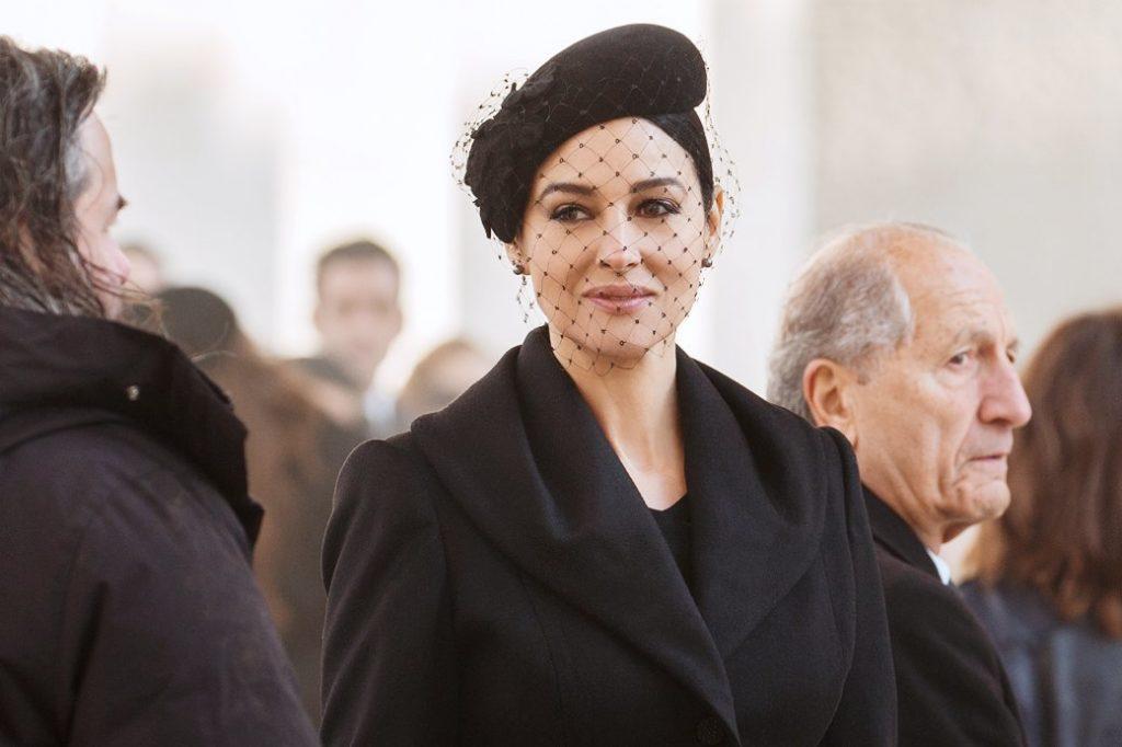 bí quyết đẹp diễn viên Monica Bellucci - 02