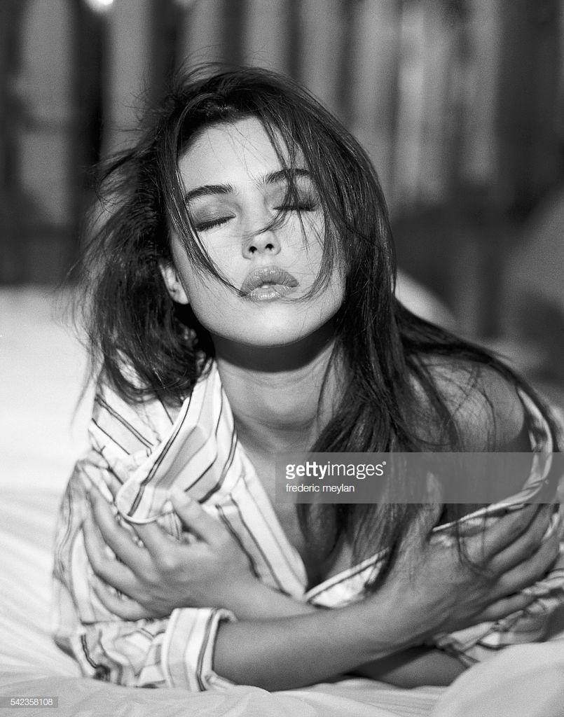 bí quyết đẹp diễn viên Monica Bellucci - 03