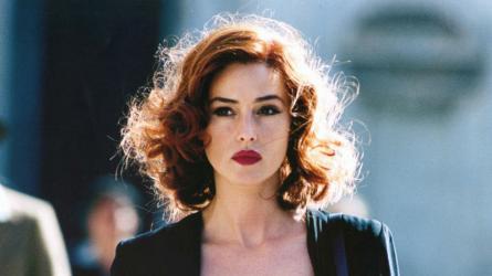 Monica Bellucci: Nàng Malèna sở hữu nhan sắc quyến rũ vượt thời gian
