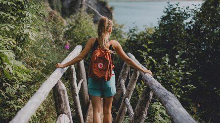 Du lịch trải nghiệm: Bạn đã đi và cảm nhận chưa?