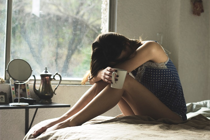 Dấu hiệu cho thấy căng thẳng đang gây ảnh hưởng đến chất lượng cuộc sống - 02