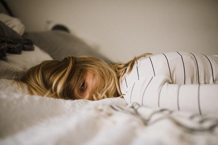 Dấu hiệu cho thấy căng thẳng đang gây ảnh hưởng đến chất lượng cuộc sống - 04