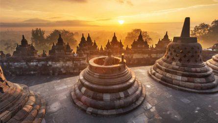 10 địa điểm lý tưởng cho chuyến du lịch ngắm cảnh