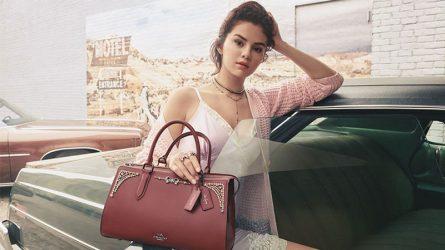 [Điểm tin thời trang] Selena Gomez ra mắt BST mới, Priyanka Chopra khoe nhẫn đính hôn 200 nghìn đô la Mỹ