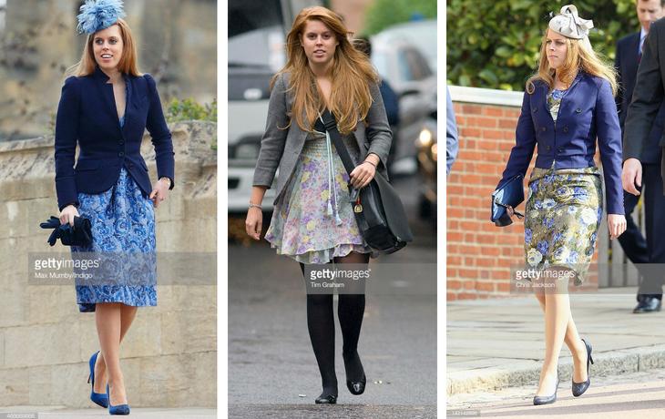 người kế thừa di sản thời trang của công nương Diana 17