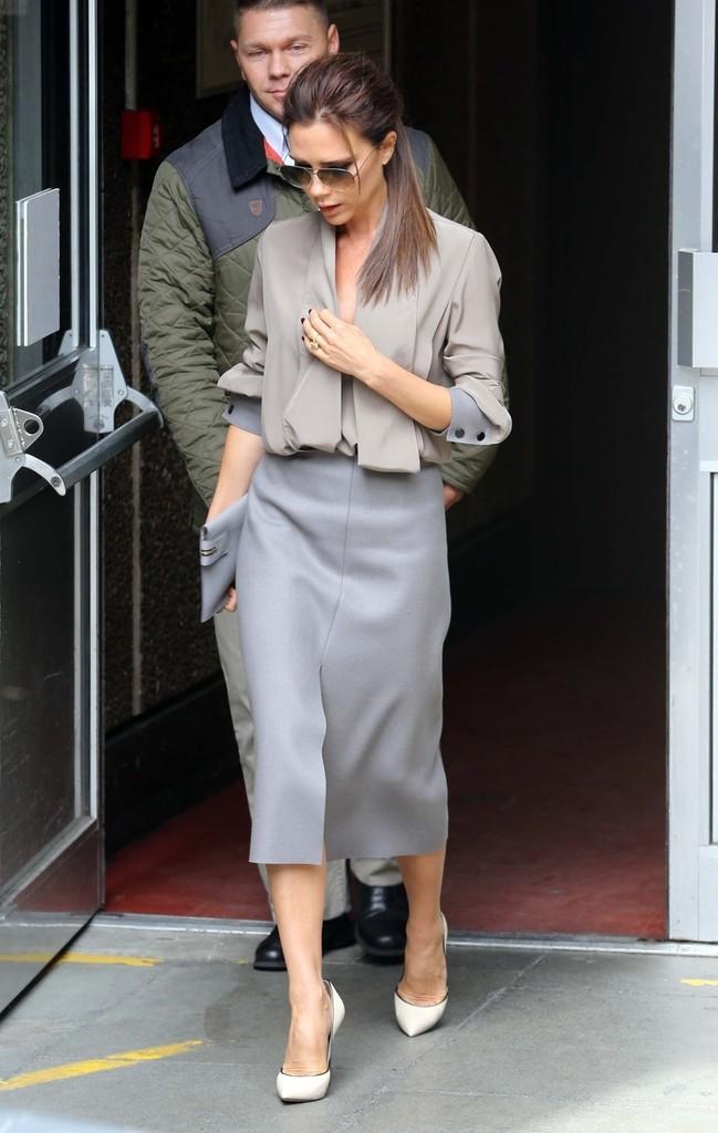người kế thừa di sản thời trang của công nương Diana 5
