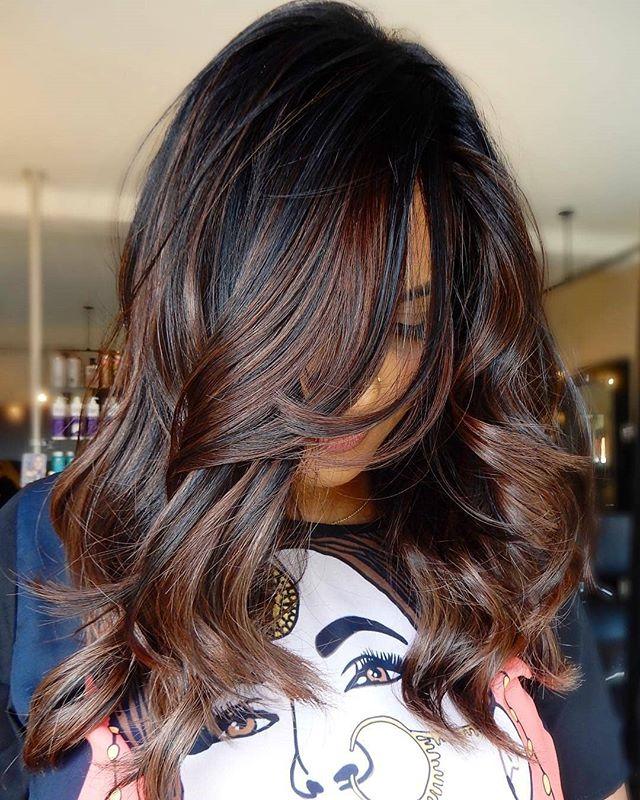 màu tóc nâu_hairby_kimberlyy