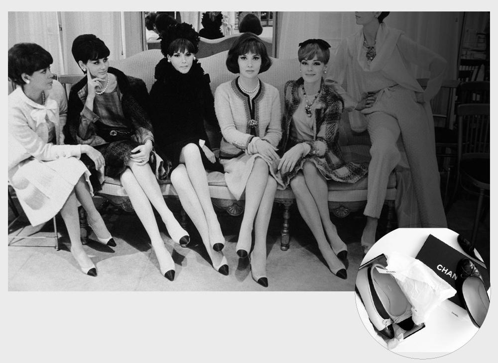 NTK Coco Chanel và những thiết kế biểu tượngg_elle_vietnam7