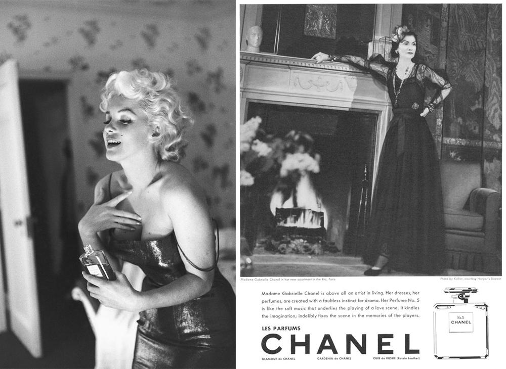 NTK Coco Chanel và những thiết kế biểu tượngg_elle_vietnam8