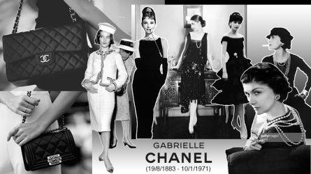 135 ngày sinh Coco Chanel và những thiết kế biểu tượng xuyên thời gian