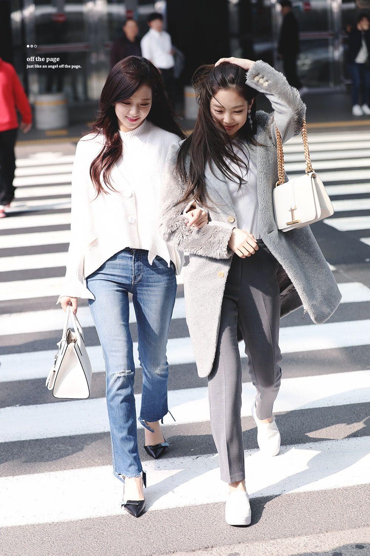 áo khoác mùa Thu Jennie Kim 1