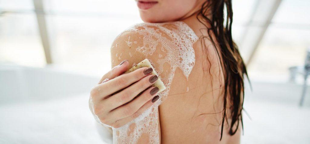 sữa tắm dưỡng ẩm 8
