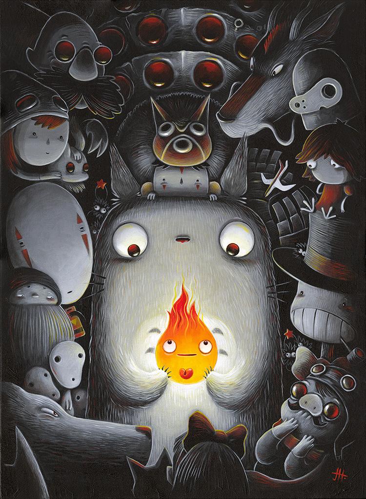 Hayao Miyazaki 2