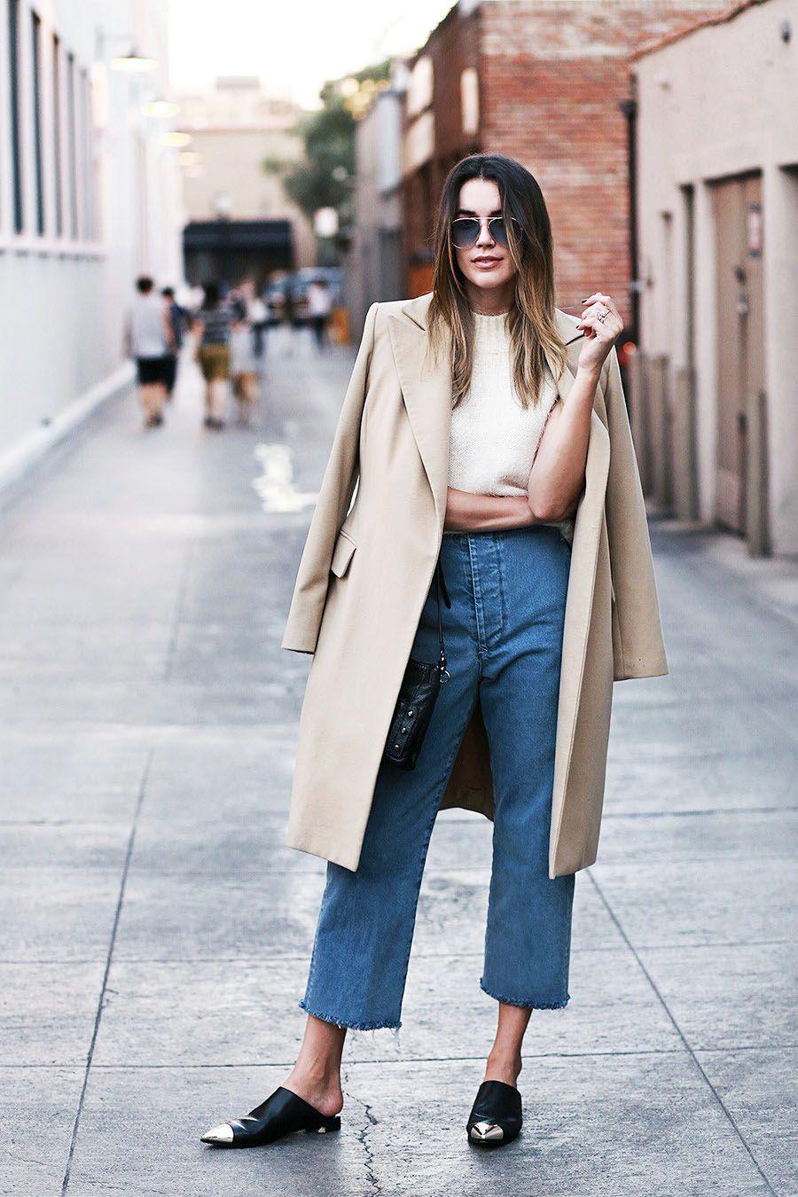 thời trang phụ nữ tuổi 30 7