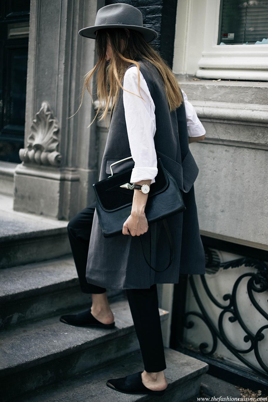 thời trang phụ nữ tuổi 30 8
