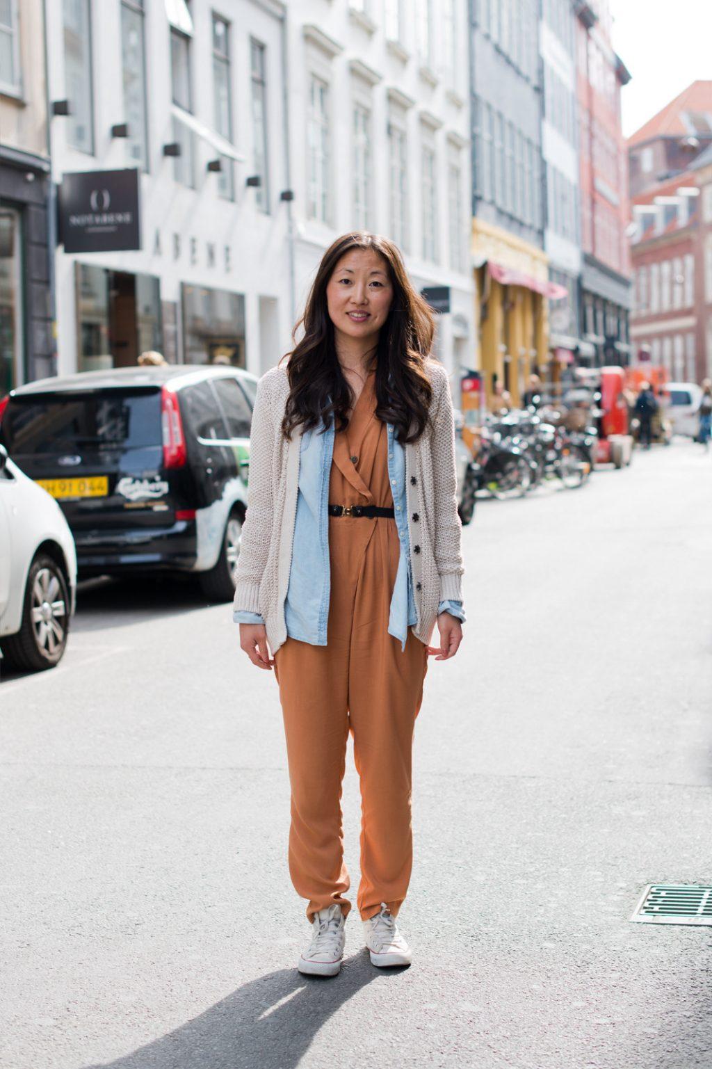 thời trang phụ nữ tuổi 30 14