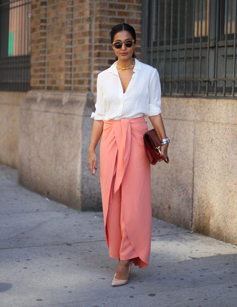 thời trang phụ nữ tuổi 30 6