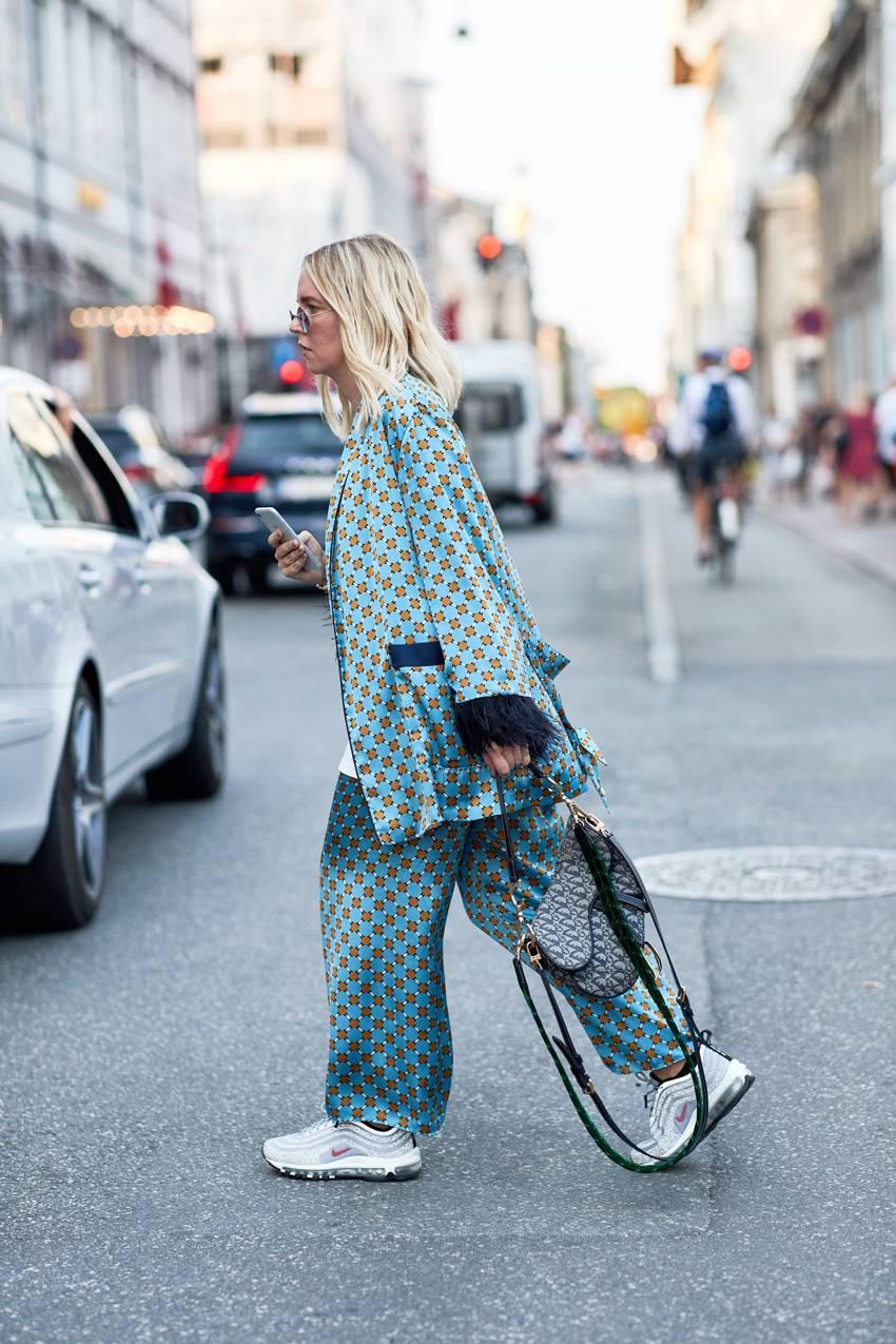 thời trang đường phố tháng 9 16