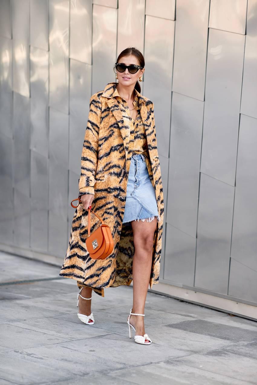 thời trang đường phố tháng 9 1
