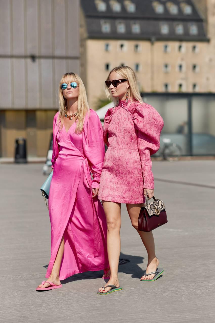 thời trang đường phố tháng 9 21