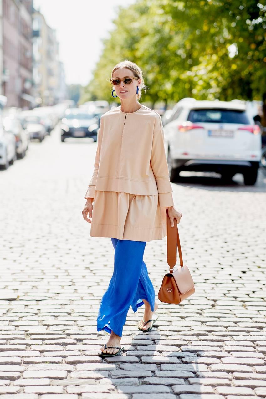 thời trang đường phố tháng 9 22