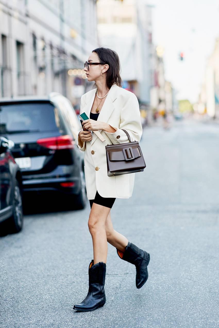 thời trang đường phố tháng 9 8