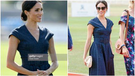 Không chỉ Công nương Meghan, nhiều người đẹp hoàng gia cũng yêu thích trang phục denim