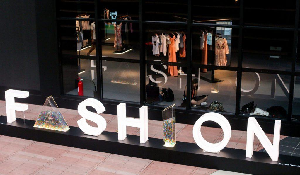 Doanh nghiệp ngành thời trang đang dùng trí tuệ nhân tạo 4