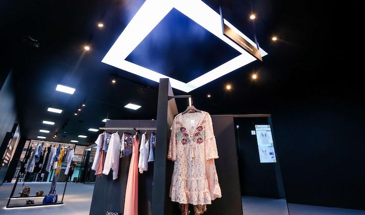 Doanh nghiệp ngành thời trang đang dùng trí tuệ nhân tạo 1