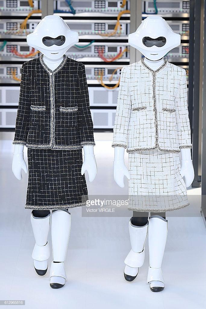 Doanh nghiệp ngành thời trang đang dùng trí tuệ nhân tạo 6