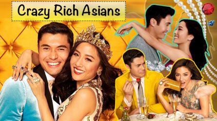 """Trang phục trong phim bom tấn """"The Crazy Rich Asians"""": Hào nhoáng và hiện thực!"""