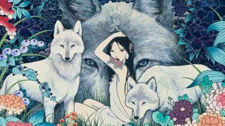 Trở về tuổi thơ với buổi triển lãm vinh danh bậc thầy sáng tạo Hayao Miyazaki