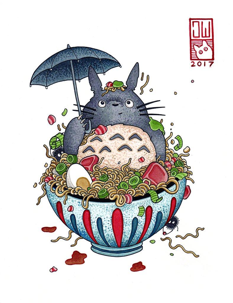 trien lam hayao miyazaki 4