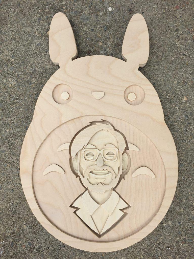 trien lam hayao miyazaki 6