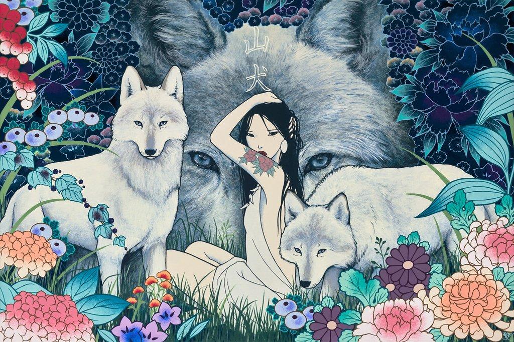 trien lam hayao miyazaki 10