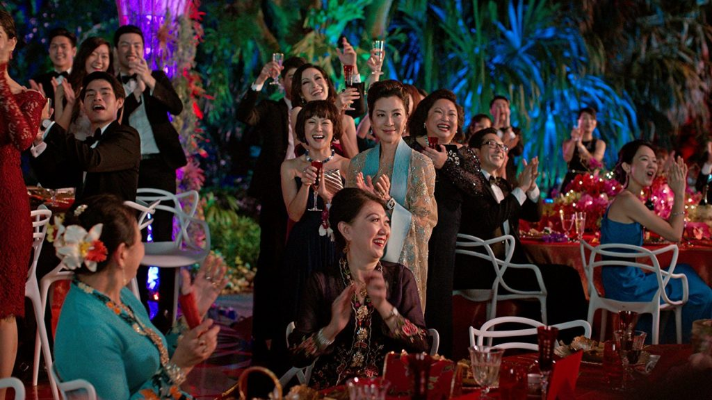 Crazy rich asians 6