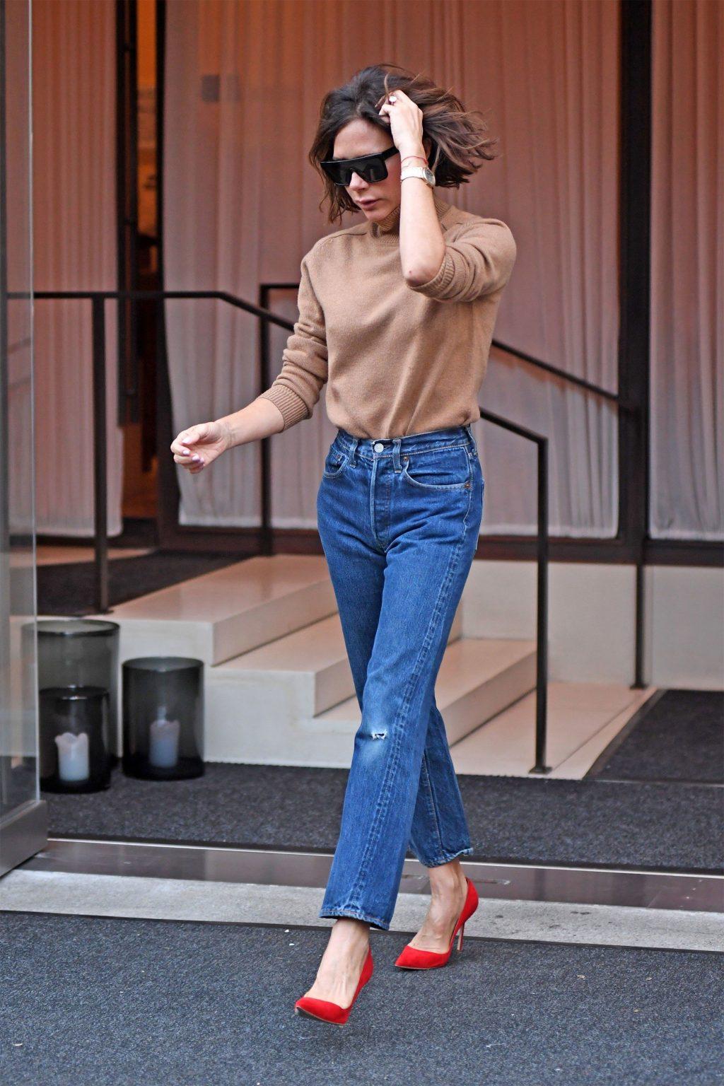 skinny jeans victoria beckham 11