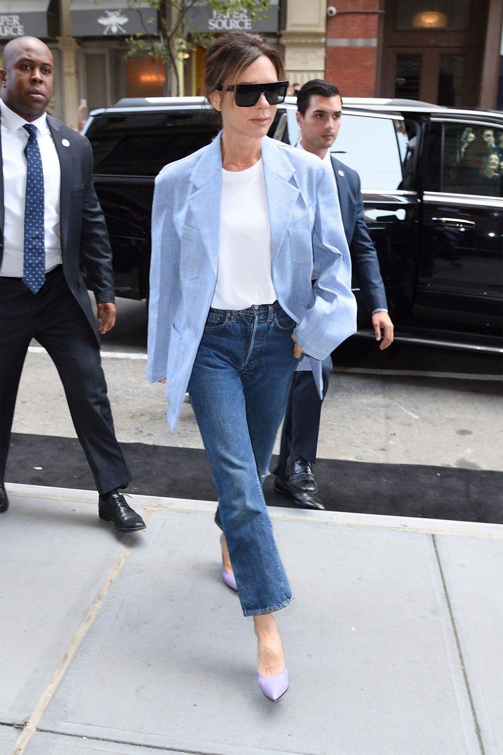 victoria beckham skinny jeans 12