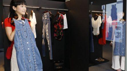 Doanh nghiệp ngành thời trang đang dùng trí tuệ nhân tạo để thay đổi trải nghiệm mua sắm