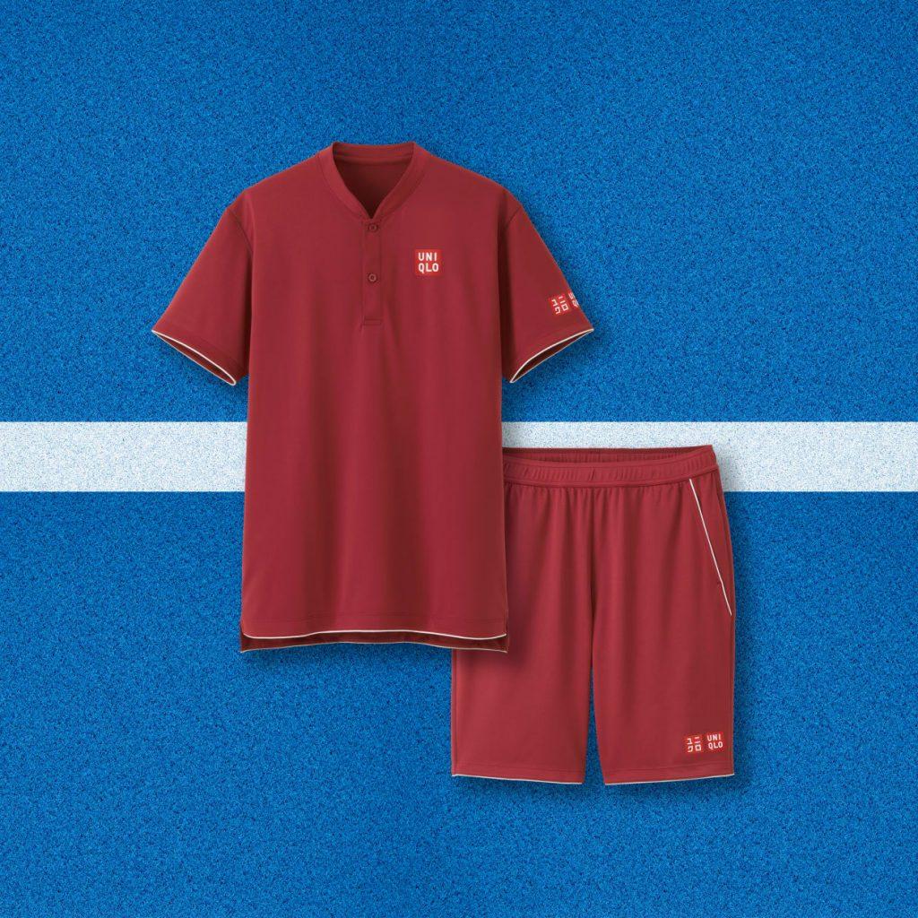 thời trang quần vợt 2