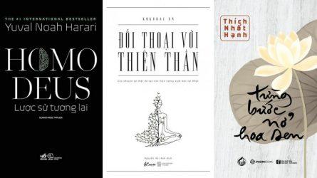 [Giới thiệu sách hay] Sách hay tháng 9/2018