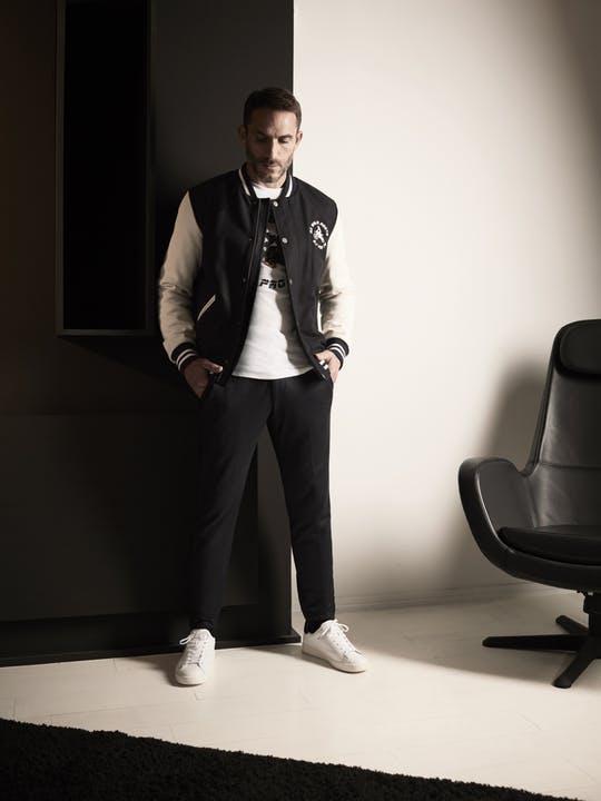 bộ sưu tập thời trang của bạn NTK Karl Lagerfeld 9